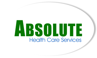 ABSOLUTE Health Care Services Logo